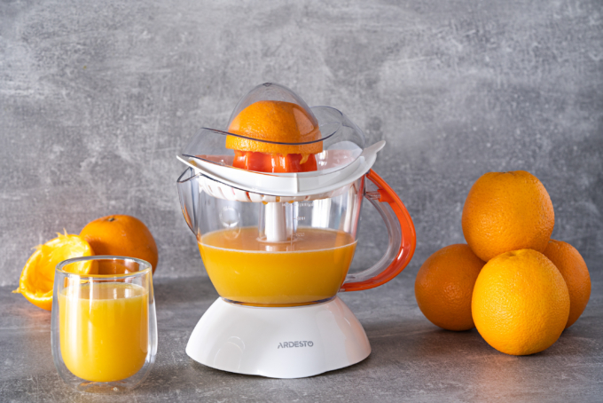 Citrus Juicer Ardesto CJK-1L