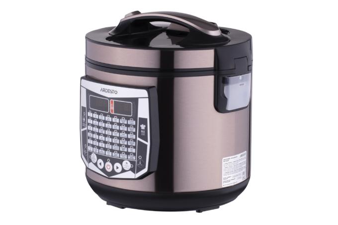 Multicooker ARDESTO MC-X45CH