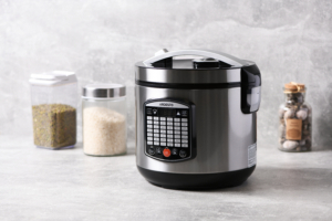 Dishes to suit all tastes with Ardesto multicookers