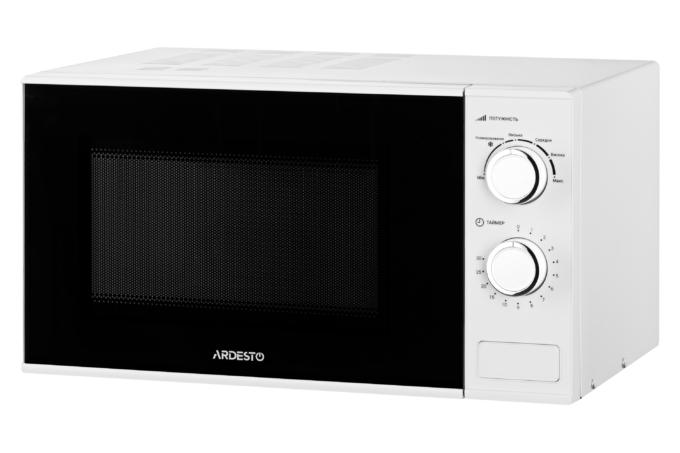 Мікрохвильова піч Ardesto GO-M923W