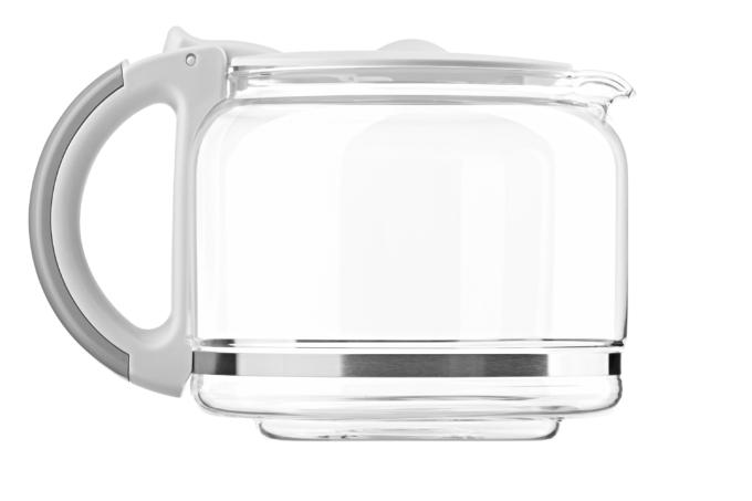 Крапельна кавоварка Ardesto FCM-D17WG