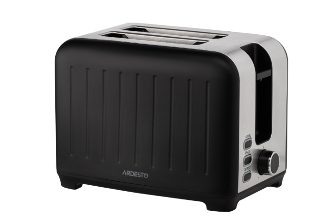 Toaster Ardesto T-F18B