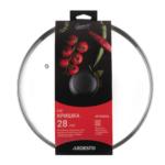 Крышка Ardesto Gemini Gourmet AR1928GGL (28 см)