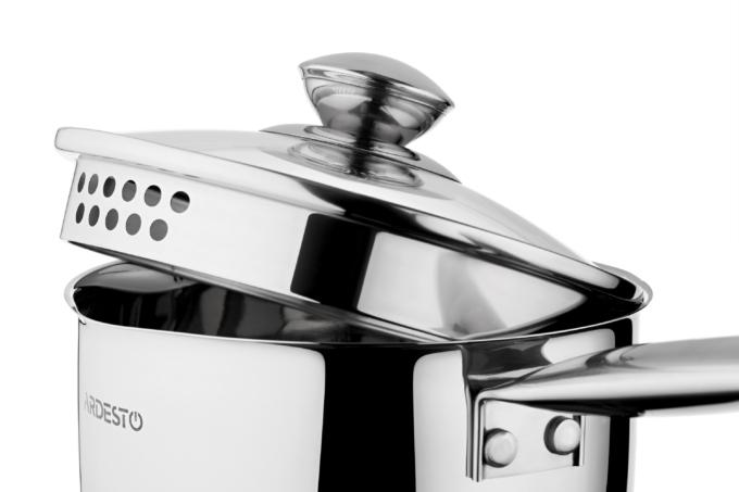Stewpot Ardesto Gemini Lecco AR2818SS (16 cm)
