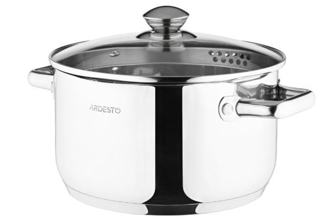 Pot Ardesto Gemini Lecco AR2847CS (22 cm)